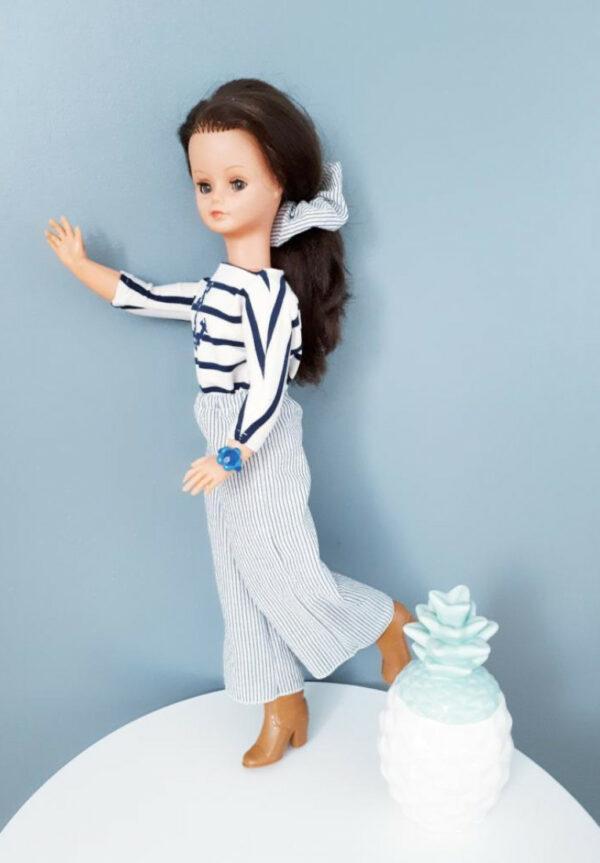 Patrons de couture pour poupée