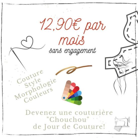 Club Jour de Couture