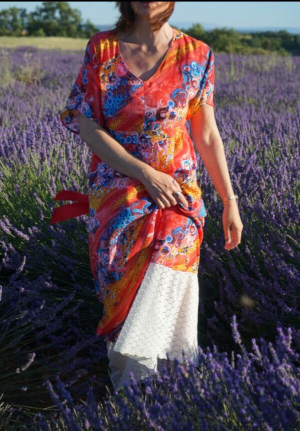 robe doucéolia